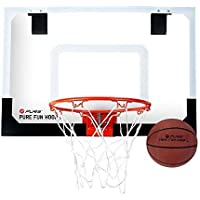 Pure2Improve cesta de baloncesto para interior + exterior Fun Hoop L