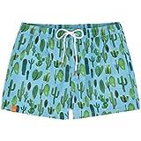 SUN68 AX Costume Boxer Uomo H19116 col.0568 Beachwear