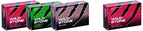 Wild Stone Soap (500GM)