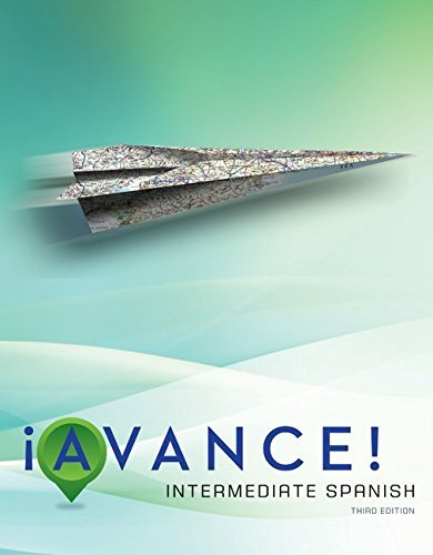 Avance with Workbook/Lab Manual by Mary Lee Bretz (2015-03-04)