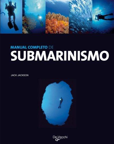 Manual completo de submarinismo (Saber vivir) por Jack Jacksons