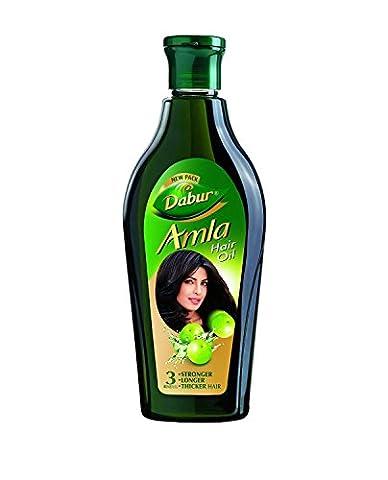 Dabur Amla Haaröl, 300 ml