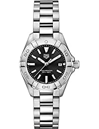 Tag Heuer Aquaracer Quartz 27mm Ladies Watch WBD1410.BA0741