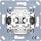 Jung 533-2U Taster Wechsler, 2-polig