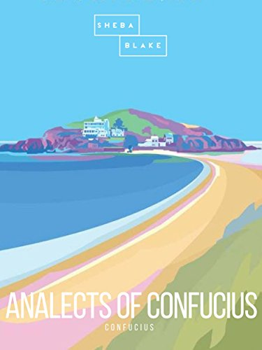 Analects of Confucius (English Edition)