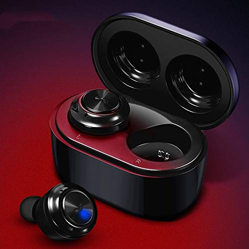 KTH - Auriculares inalámbricos Bluetooth 5 0 con Manos Libres