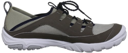 Timberland Wake Low Lace-up, Herren Sport & Outdoor Schuhe Grau (Greige/Navy)