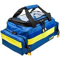 AEROcase® - Pro1R BM1 - Notfalltasche Polyester Gr. M BLAU - Rettungsdienst Notfall Rucksack - preisvergleich bei billige-tabletten.eu