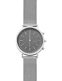 (Renewed) Skagen Analog Grey Dial Women's Watch - SKT1409