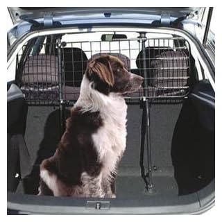 Green Valley 127102 Mesh Barrier Liegender Hund, Anzahl 1