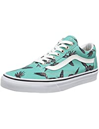 Vans Old Skool - Zapatillas Unisex Adulto