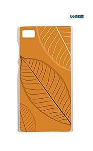Lorem Back Cover For Xiaomi Mi3 -Multicolor-L14996