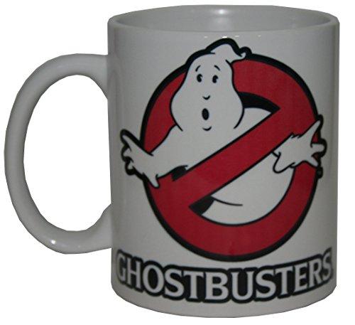 Tazza Ghostbuster