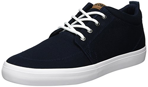Globe Herren Gs Chukka Low-Top Blau (Navy/White)