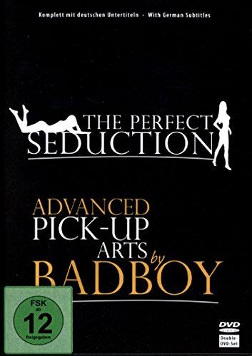Bild von Die perfekte Masche 2 - Advanced Pick-up Arts by Badboy [2 DVDs]