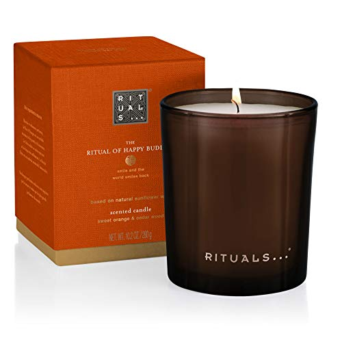 RITUALS The Ritual of Happy Buddha Duftkerze, 290 g