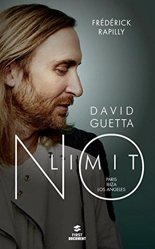 David Guetta, no limit par Frédérick RAPILLY
