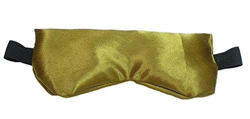 """Thermovip """"Maschera per il viso d'oro"""" borse e occhiaie. Con sale dell'Himalaya, semi e piante aromatiche"""