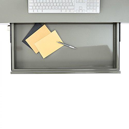 Billig Galdem Schreibtisch Computertisch Arbeitstisch Bürotisch Pc