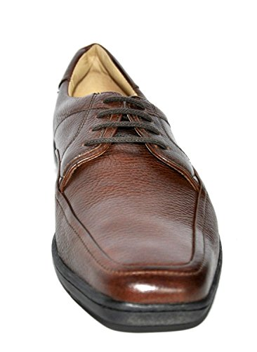 Anatomic & Co.Anatomic Gel Verede - Scarpe stringate Uomo Marrone (Pinhao (Pinie Braun))