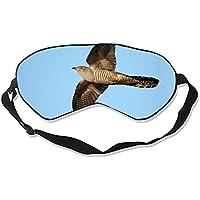 Schlafmaske, wiederverwendbar, kalt, verbessert den Schlaf, Ödeme, Augen, Müdigkeit – Tierkuckuck Vögel preisvergleich bei billige-tabletten.eu