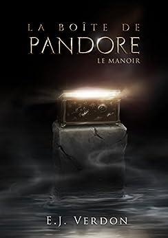 La Boite de Pandore Le Manoir - EJ Verdon 2016