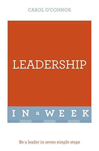 leadership-in-a-week-be-a-leader-in-seven-simple-steps-english-edition