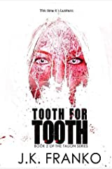 TOOTH for TOOTH: Talion Book 2 Paperback