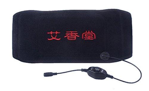 rilievo di riscaldamento elettrico cura addome della vita moxibustione assenzio forniture fisioterapia indietro cura elettrodomestici