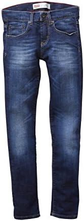Levi's Jean 510 Skinny Jeans Bam