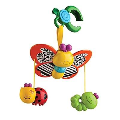 B Kids – Móvil Insectos para Silla de Paseo (Blue Box 004376)