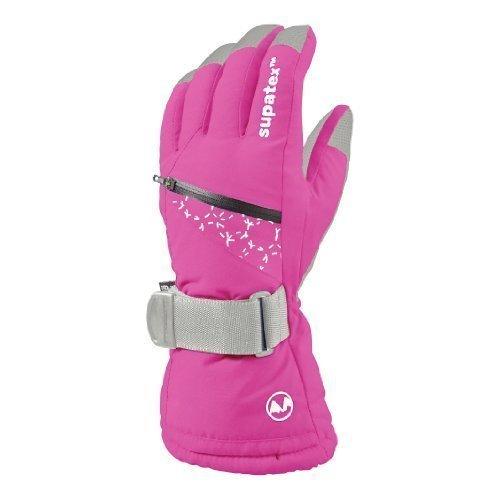 manbi-mouvement-femmes-gant-ski-noir-fuchsia-fuchsia-femme-x-large
