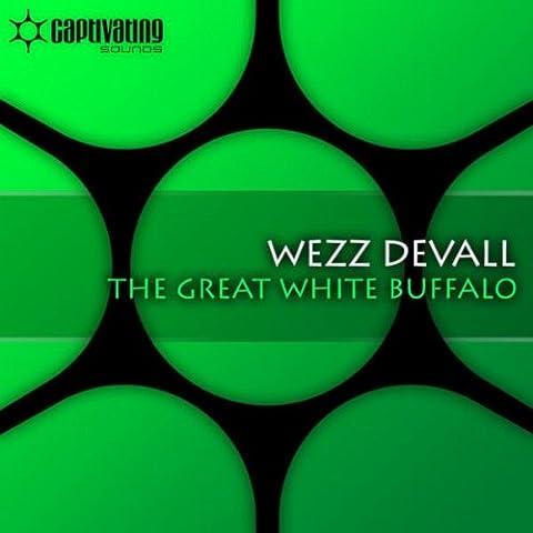 The Great White Buffalo (Radio Edit)