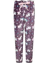 0188eb69ff64e0 Suchergebnis auf Amazon.de für: Fleece - Schlafanzughosen ...