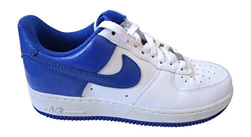 Nike Free Tr 6 Womens white varsity royal 143