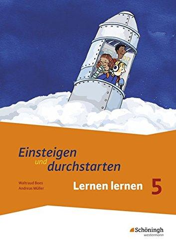 Einsteigen und durchstarten - Lernen lernen in den, gebraucht gebraucht kaufen  Wird an jeden Ort in Deutschland