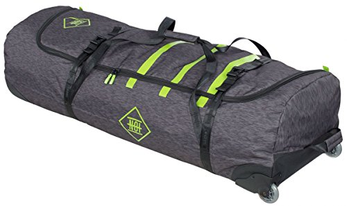 ION Gearbag CORE-Grey / Green-152