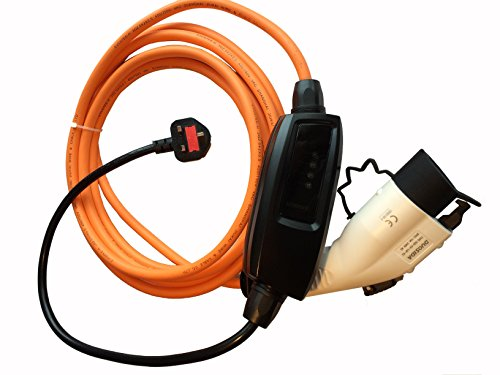 Jumper Cable Bag Tesla Chevy Bolt Mazdurr UK Car Tools Cable Bag Cords Nissan Leaf Storage /& Organizer for Cables and Hoses Including EV Charging Cables for Electric Vehicles