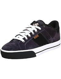 Vox Skateboard Shoes Lockdown (Vulc) Light Grey/White, número de zapato:46