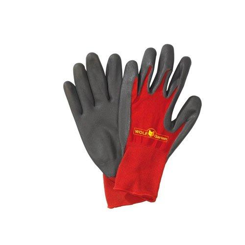 garten handschuhe WOLF-Garten Beet-Handschuh »Boden« GH-BO 7; 7760014