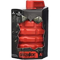 Grenade AT4 Advanced Natural Testosterone Booster - 120 Capsules