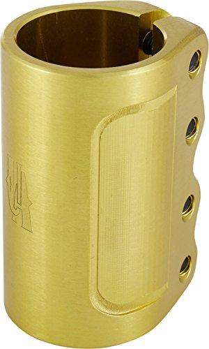 UrbanArtt Evo V2 Mini SCS Clamp (Gold)