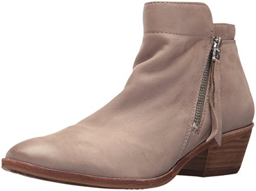 Sam Edelman Damen Packer Stiefelette, Putty Leather, 35.5 M EU Packer Boot