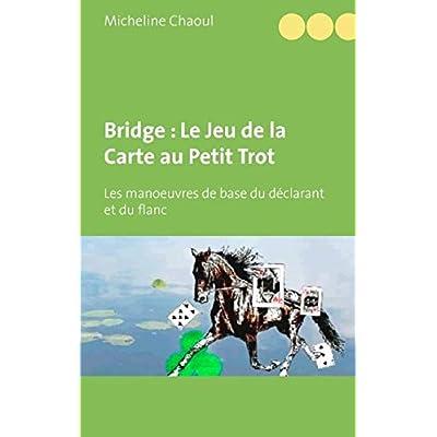 Bridge : le jeu de la carte au petit trot : Les manoeuvres de base du déclarant et du flanc
