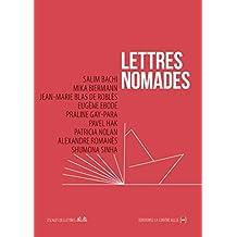 Lettres Nomades: saison 5
