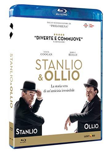 Stanlio & Ollio (Blu Ray)