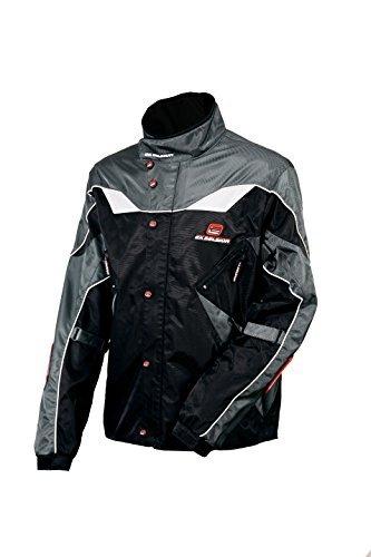 EKSELSIOR-Protezioni-Per-Il-Corpo-Blindato-giacca-Grigio-Medium