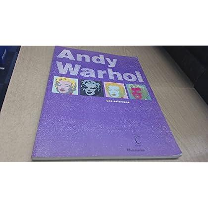 Andy Warhol, les estampes