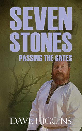 Book cover image for Seven Stones. Vol 3: Passing the Gates