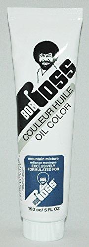 Bob Ross Künstler-Ölmalfarbe 200 ml Bergmischung